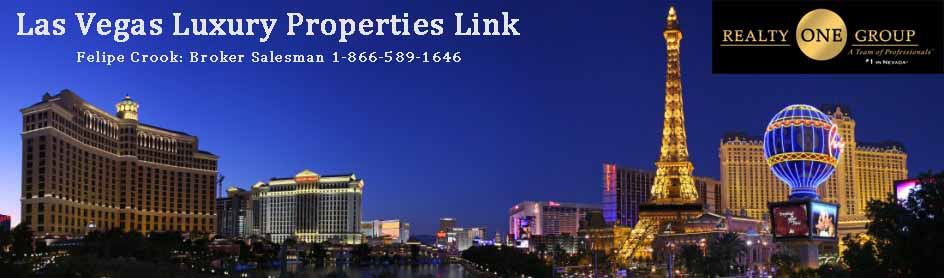 Las Vegas Luxury Properties Link